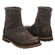 Snowtropolis Mid Boots (Deep Chestnut Brown) - Wom