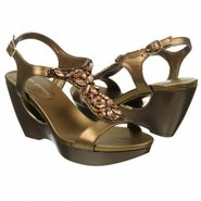 Asani Shoes (Bronze) - Women's Shoes - 10.0 M