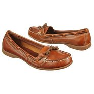 Felucca Lace Shoes (Brown Oiled Waxy) - Women's Sh