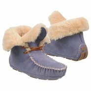 Sheepskin Moxie Boot Shoes (Lilac) - Women&#39;s Shoes