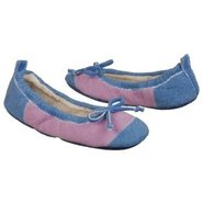 Easy Spa Ballet Shoes (Berry Jersey) - Women's Sho