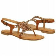 Spitacular Sandals (Tan Leather) - Women's Sandals