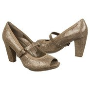 Tara Shoes (Metallic Snake) - Women's Shoes - 6.0