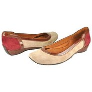 Iso Block Shoes (Light Taupe) - Women's Shoes - 9.