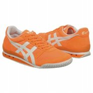 Ultimate 81 Shoes (Neon Orange/White) - Women's Sh