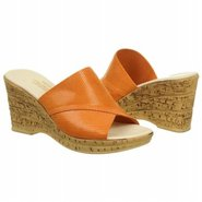 Christina 2 Sandals (Orange Iguana) - Women's Sand