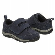 Jungle Moc Dual Strap Jr Shoes (India Ink) - Kids'