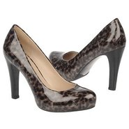 Cicero Shoes (Grey Leopard) - Women's Shoes - 8.0