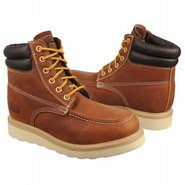 6  lace-up Boots (Rusty Tan) - Men's Boots - 13.0
