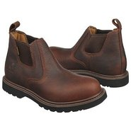 4  Romeo Boots (Dark Brown) - Men's Boots - 8.5 M