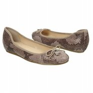 Izabell II Shoes (Lt Taupe Snake) - Women's Shoes