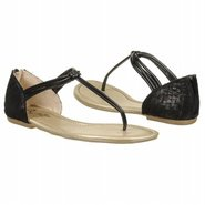 Keep You Guessing Sandals (Black) - Women&#39;s Sandal