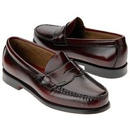 Logan Shoes (Burgundy) - Men's Shoes - 14.0 M