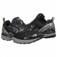 Double Track GTX XCR Shoes (Black/Metallicsilver)