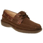 Squall Shoes (Brown) - Men's Shoes - 10.5 W