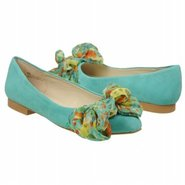 Vanity Shoes (Mint Suede) - Women's Shoes - 6.5 M