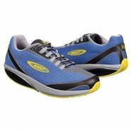 Mahutta Shoes (Blue) - Men's Shoes - 42.0 M