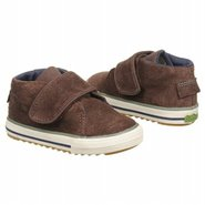 Scribble Hi Tod Shoes (Chocolate) - Kids' Shoes -