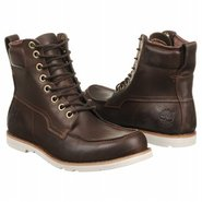 EK Moc Toe WP Boot Boots (Dark Brown) - Men's Boot