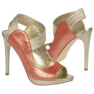 Halo Shoes (Coral Metallic) - Women's Shoes - 10.0