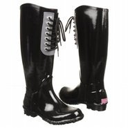 Kate Boots (Black/Grey) - Women's Boots - 6.0 M