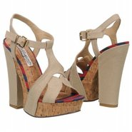 Marionette Shoes (Tan) - Women's Shoes - 6.5 M