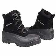 Senton Boots (Black/Platinum) - Men's Boots - 9.0