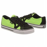Tory Pre/Grd Shoes (Black/Green) - Kids' Shoes - 1