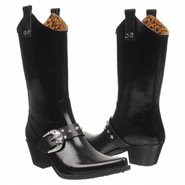 Rodeo Boots (Black) - Women's Boots - 10.0 M