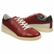 Lincoln Low Shoes (Red) - Men's Shoes - 11.5 OT