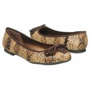 Chenoa Shoes (Brown) - Women's Shoes - 6.5 M