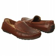 Roadster Perf Shoes (Cognac Smooth) - Men&#39;s Shoes 