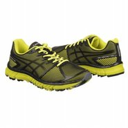 GEL-Instinct33 Shoes (Onyx/Black/Yellow) - Men&#39;s S