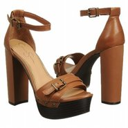 Cosimo Shoes (Tan Leather) - Women's Shoes - 10.0