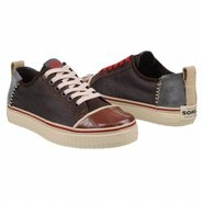 Sentry Sneaker Canvas Shoes (Java/Chili Pepper) -