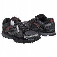 Fairhaven Shoes (Black/Red) - Men's Shoes - 10.0 M