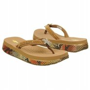 Patricks Sandals (Gold) - Women's Sandals - 6.0 B