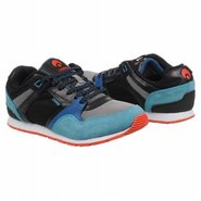 Hayou LT Shoes (Blue/Black/Orange) - Men's Shoes -