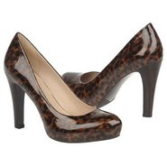Cicero Shoes (Brown Leopard) - Women's Shoes - 10.