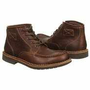 Medway Bloke Boots (Brown Oily Leather) - Men's Bo