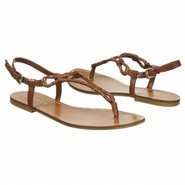 Alexa Sandals (Polo Tan Leather) - Women's Sandals