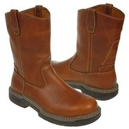 Raider Wellington Boots (Brown) - Men's Boots - 8.