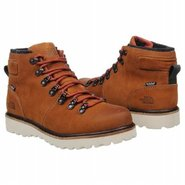Ballard 6  Boots (Camel Brown/Red) - Men's Boots -