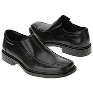 Capi Shoes (Black Leather) - Men's Shoes - 8.5 W