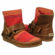 Yaquina Blanket Boots (Autumn Bronze) - Women's Bo