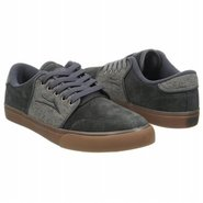 Carlo Shoes (Grey/Gum) - Men&#39;s Shoes - 10.0 M