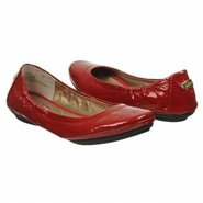 Fly Shoes (Red Patent) - Women's Shoes - 8.5 M
