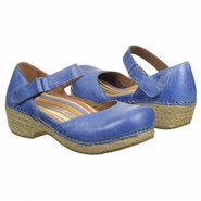Jute Maryjane Shoes (Ocean) - Women's Shoes - 38.0