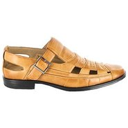 Mayfield Sandals (Natural) - Men's Sandals - 15.0