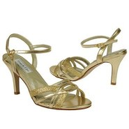 TARYN Shoes (Gold) - Women's Shoes - 6.5 M